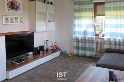 Altheim - 3-Zimmer-Mietwohnung im 1. OG
