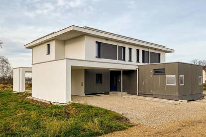 Kirchheim i. I. - Traumhafte Doppelhaushälfte