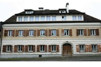 Gemütliche, gut aufgeteilte 2-Zimmer-Mietwohnung in Obernberg