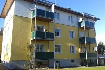 Bestens aufgeteilte 4-Zimmer-Wohnung in bekannter Wohnlage Ried