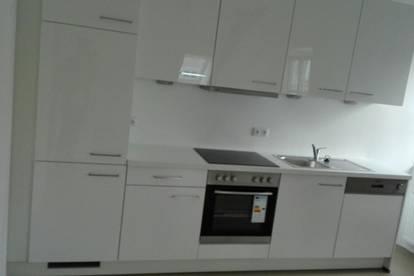 Neuwertige 3-Zimmer-Wohnung mit möblierter Küche im Zentrum von Schärding
