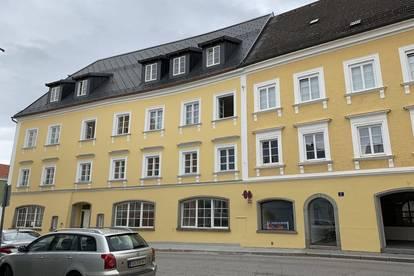 Repräsentatives Büro in der Schärdinger Innenstadt, ERSTBEZUG