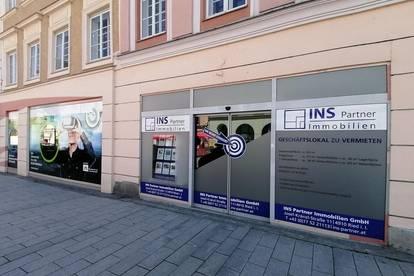 Ihr neuer Standort in Ried in bester Zentrumslage!