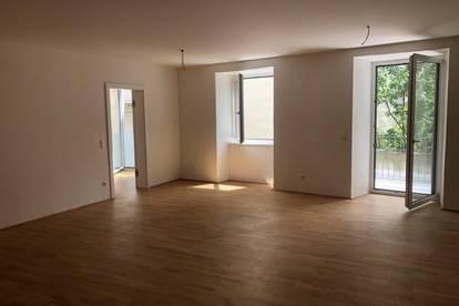 Eigentumswohnung mit Balkon im Zentrum von Schärding