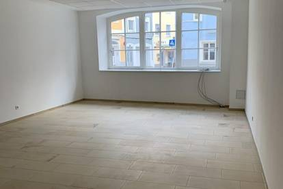 Stilvoll restaurierte Büro-/Praxisfläche in der Schärdinger Innenstadt, ERSTBEZUG