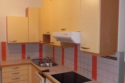 Single - oder Pärchen 2-Zimmer- Eigentumswohnung in bevorzugter Lage in Linz