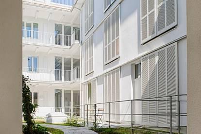 Interessante Kapitalanlage: Neuwertige 4-Zimmer-Wohnung im Stadtzentrum von Ried