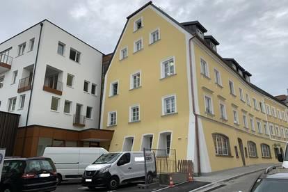 GELEGENHEIT: 3-Zimmer-Wohnung in bester Zentrumslage in Schärding - Erstbezug!
