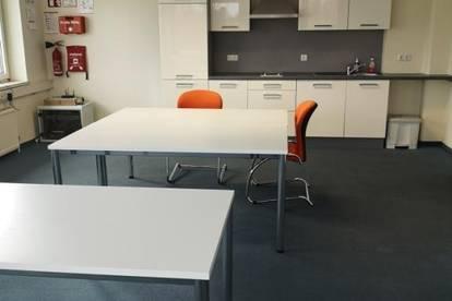 HOMEOFFICE  Büro zu vermieten