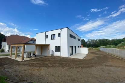 Moderne Doppelhaushälfte in TOP-Lage