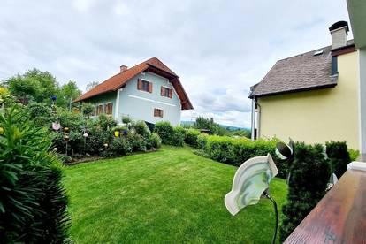 ** Exklusive 4 Zimmer Wohnung in Lannach mit Bergblick und sehr guter Aufteilung **