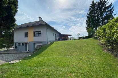 Super Gelegenheit! Tolles Einfamilienhaus mit traumhaften Garten in Edt bei Lambach