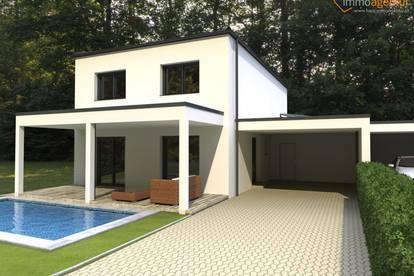 Leistbares Baumeister-Haus mit Grundstück in Grieskirchen in zentraler Lager zu verkaufen