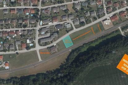Leistbares Baumeister-Haus mit Grundstück 752m² in Grieskirchen in zentraler Lager zu verkaufen