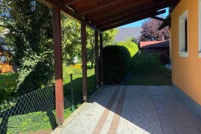 *Neu renovierte, gepflegte Landwohnung mit KFZ Abstellplatz zu vermieten!*