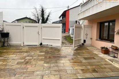 Tolle 4-Zimmer-Wohnung mit großzügiger Terrasse und Garage in Weißkirchen