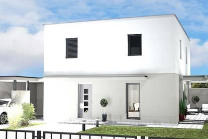 Einzelhaus Krenglbach 100-140m2