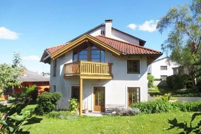 Herrlicher Wohnsitz im Zentrum von Leonding