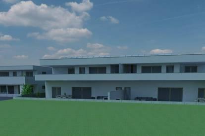 8 Top Eigentumswohnungen in Hohenzell - frei finanzierbar - provisionsfrei