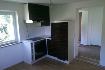 2 Zimmer Mietwohnung in Geinberg