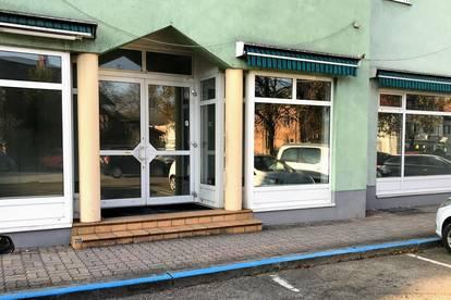 Geschäftslokal in Attnang-Puchheim