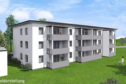 Geförderte Mietwohnung in Fraham (Eferding) - 62 m² Nutzfläche