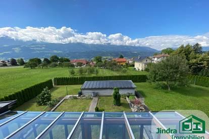 Wunderschönes Einfamilienhaus mit großem Garten in Grünlage von Absam zur Vermietung!