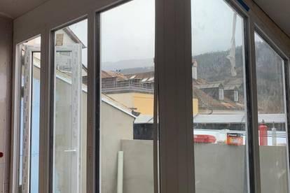Neu ausgebaute 4-Zimmer Dachgeschoßwohnung in der Haller Altstadt, Top 5