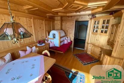 Gemütliche 4- Zimmer-Wohnung zum Verkauf in Thaur!