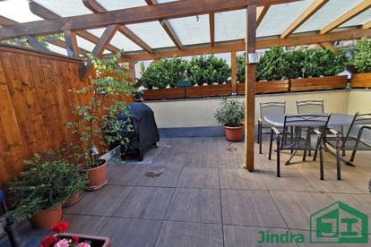 Geräumige 5-Zimmer-Mietwohnung mit goßer Terrasse!