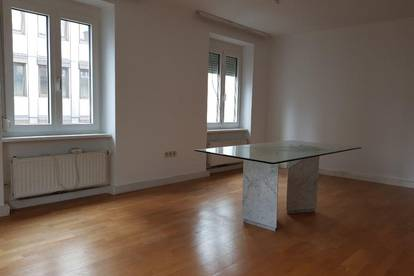 SCHÖNE STADTWOHNUNG - 88 m² - 3 ZIMMER - NEUWERTIGE KÜCHE - WG-TAUGLICH - Paulitschgasse