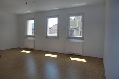 PROVISIONSFREIE 37-m²-MIETWOHNUNG - 1. OG - MIT LIFT - 1 ZIMMER - FAIRER PREIS - (2/1/10) - PERFEKT FÜR SINGLES UND PAARE!