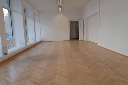 HELLES BÜRO/GESCHÄFTSLOKAL IN PERFEKTER LAGE! GÜNSTIGE 50 m²! PARKPLÄTZE VORHANDEN!