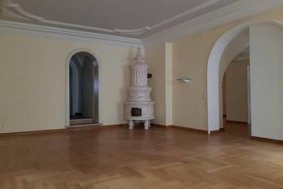 BÜRO oder ORDI an TOPADRESSE / GEEIGNET FÜR ORDINATIONS-GEMEINSCHAFT / ALTER PLATZ / 116 m² / NEUER PERSONENLIFT