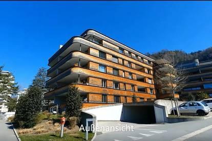 Exklusives Wohnen am Bodensee - 2-Zimmer-Wohnung in idyllischer Lage / Haus A