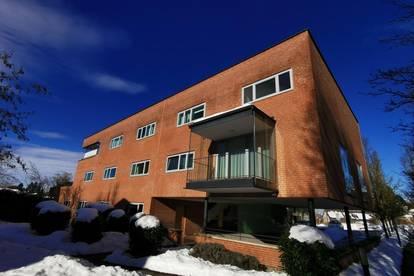 Exklusive 4-Zimmer-Wohnung in hervorragender, zentrumsnaher Lage in Bregenz