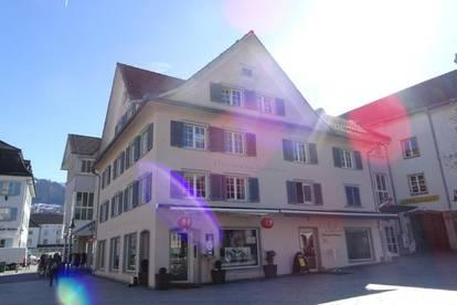 Sehr schöne 5-Zimmer-Maisonette-Wohnung in der City von Dornbirn