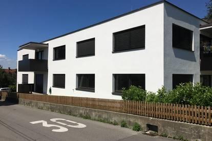 Neuwertige 3-Zimmer-Garten-Wohnung in  Dornbirn