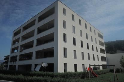 Tolle 2-Zimer-Terrassen-Wohnung in herrlicher Lage