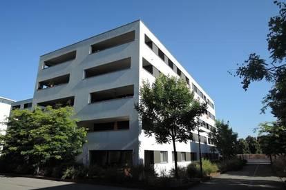 Sehr gepflegte 3-Zimmer-Wohnung im Zentrum von Dornbirn