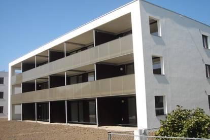 Attraktive 3-Zimmer-Dachgeschoß-Wohnung