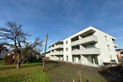 Attraktive 1,5-Zimmer-Garten-Wohnung in modernem Neubau Top 2