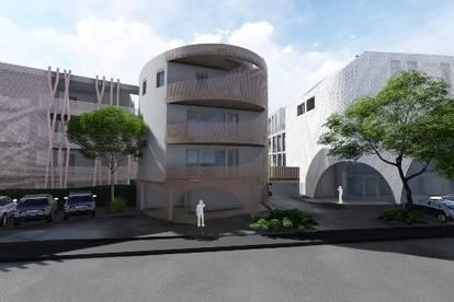 Exklusive, neue 4-Zimmer-Penthouse-Wohnung Haus Salice Top 5