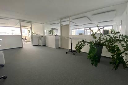 Kleinbüros in attraktivem Gewerbehaus