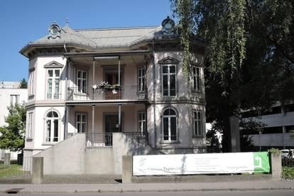 """Schöne Bürofläche in der """"Villa Walch"""" in Bludenz"""
