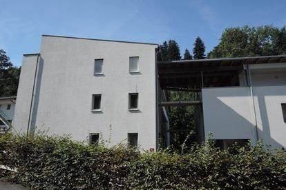 Nette 2-Zimmer-Wohnung in ruhiger Wohnlage