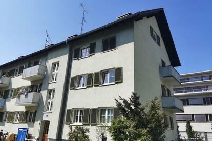 Sehr schöne sanierte 3-Zimmer-Wohnung in Bregenz