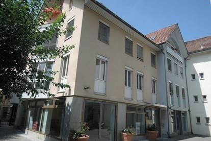Sehr schöne sanierte 3-Zimmer-Wohnung im Zentrum von Dornbirn