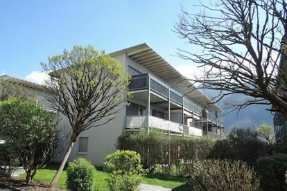 Nette 3-Zimmer-Wohnung in attraktiver Wohnlage