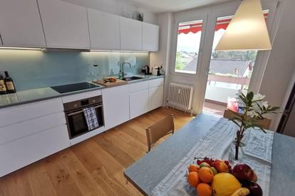 Sehr schöne 3,5-Zimmer-Wohnung in sehr guter Lage in Lustenau